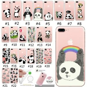 cover panda iphone 5