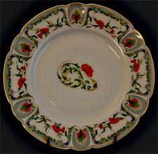 1 x Charles Field Haviland Limoges Mozart Chantoung Assiette à Dessert Plate 20