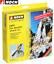 Noch-60882-Spatule-de-Roche-Gris-XL-034-Granite-034-1000-G-100-G-Neuf-Emballage miniature 1