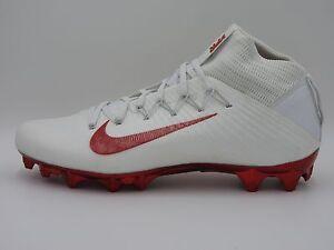 premium selection 485af 03afa Image is loading Nike-Vapor-Untouchable-2-Jewels-Football-Cleats-835831-