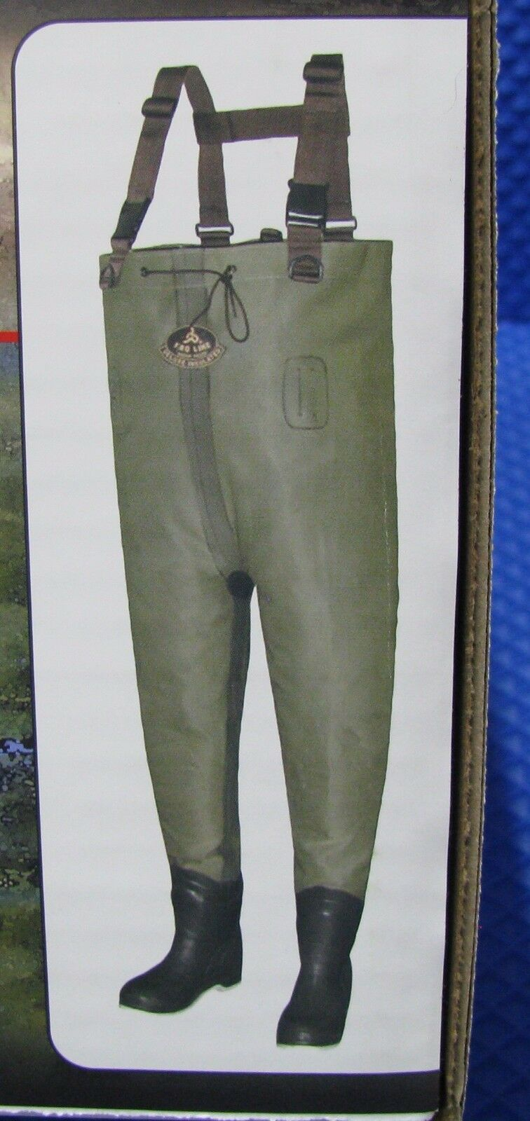 Pro Line Proliners 3-Ply  Stretch Wader Sizes 10-13 KHK  low 40% price