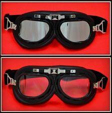 * GROS CHOIX * lunette de soleil route ( moto custom solex aviateur ) 14+15