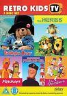 Retro Kids TV Collection - DVD Region 2
