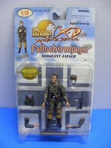 Ultimate-Soldier-WWII-German-Fallschirmjager-Paratrooper-Sergeant-Jaeger