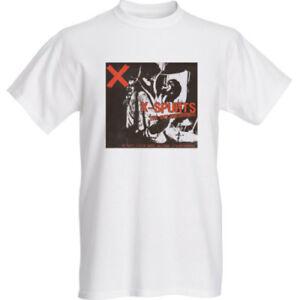 X-Spurts-T-Shirt