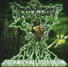 Green Machine Laser Beam von The Prophecy 23 (2012)
