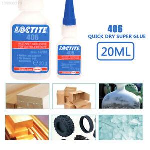 2-x-Loctite-406-Instant-Adhesive-Glue-20g