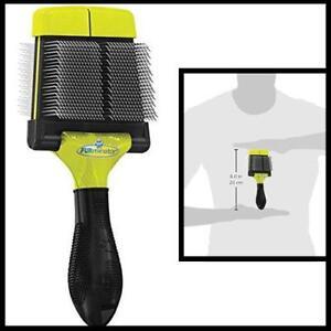 Slicker Brush Large Dog Furminator Grooming Comb