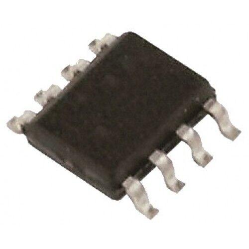 Lm833d Audio Power Amplifier