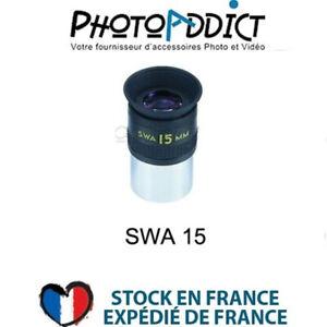 Destockage-50-Pack-2x-Oculaires-Grand-Champ-BOSMA-SWA-15mm-15mm-31-75mm