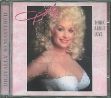 DOLLY PARTON - Think About Love