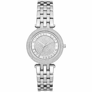Michael-Kors-Womens-Analogue-Quartz-Watch-with-Stainless-Steel-Strap-MK3476