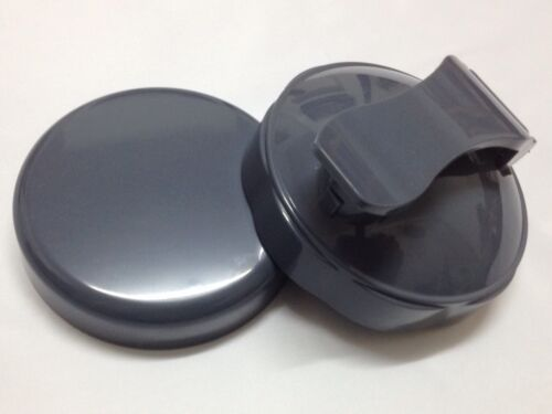 Resealable Cup Lid For Nutribullet Compatible Flip Top Lid