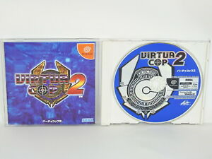 VIRTUA-COP-2-Dreamcast-Sega-Japan-dc