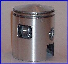 NEW-PISTON-PISToN-COMPLETE-KIT-WITH-RINGS-IAME-100-Kart-PARILLA-DAP-con-Travaso