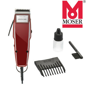 moser 1400 classic professional corded hair clipper 5. Black Bedroom Furniture Sets. Home Design Ideas