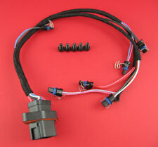 fuel injector wiring harness for cat caterpillar c9 engine 419-0841