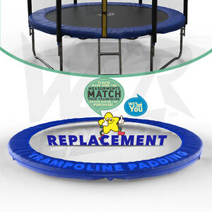 8ft 10ft 12ft 14 Replacement Trampoline Safety Spring