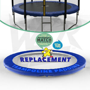8FT-10FT-12FT-14-Replacement-Trampoline-Safety-Spring-Cover-Padding-Pads-PVC-Mat