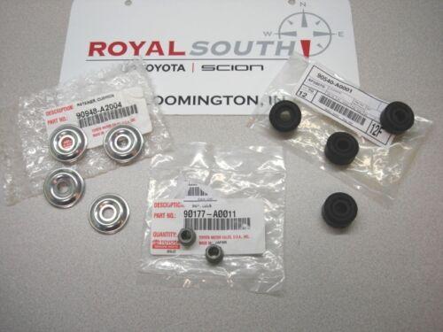 Toyota 00-02 Tundra V8 Front Sway Bar Link Bushing Kit Genuine OEM OE