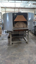 160 Pagw Earthstone Used Wood Or Coal Fired Pizza Oven
