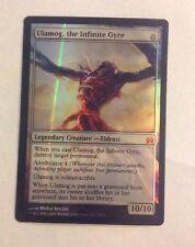 Magic the Gathering - FOIL Ulamog, the Infinite Gyre x 1 MTG FTV: Legends