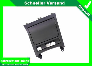 VW-Golf-6-VI-Centre-Console-Storage-Compartment-With-12V-Connection-5K0857961A