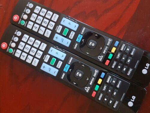 AKB72915246.AKB73275657.. GENUINE LG  TV Remote Control   AKB72915236 SYDNEY