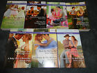 7 Mills and Boon BULK BOOKS - 2016 Published books ( CHERISH - 14 STORIES)