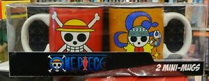 One-Piece-Luffy-amp-Nami-Official-Anime-amp-Manga-Espresso-Mug-Set-ABYMUG200