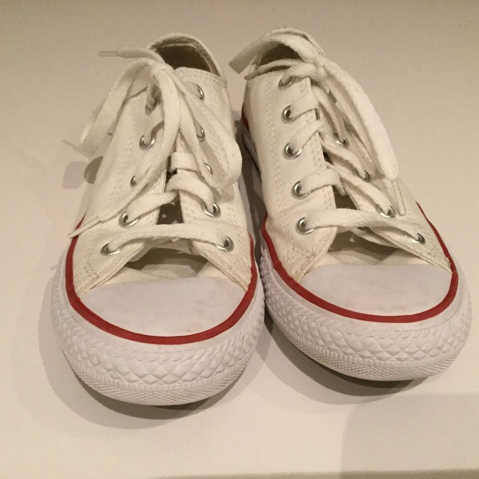 Sneakers, str. 33, Converse – dba.dk – Køb og Salg af Nyt og
