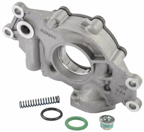 Melling M295HV High Volume Oil Pump Chevy 4.8 5.3 5.7 6.0 LS1 LS2 LS6 US Mfg