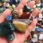 1-2LB-Colorful-Mixed-Natural-Assorted-bulk-tumbled-Gem-stone-mix-20-35-mm thumbnail 70