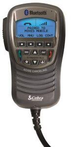 Cobra Marine F300 BT EU Microfono Bluetooth - Italia - Cobra Marine F300 BT EU Microfono Bluetooth - Italia