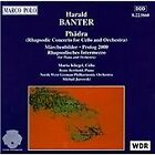 Harald Banter: Orchestral Music (1996)