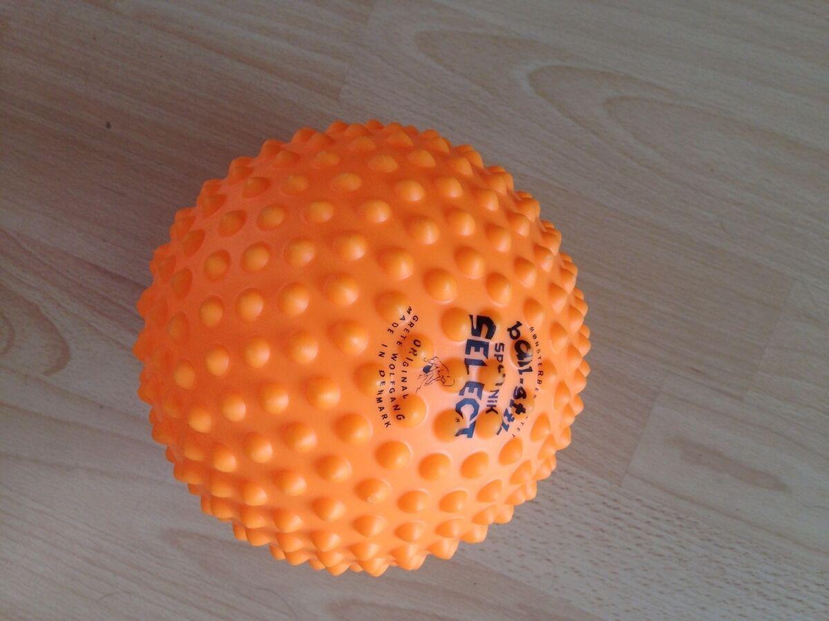 fodmassage bold