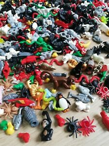 LEGO-Animals-amp-Insect-x15-animals-per-order-Suprise-Packs