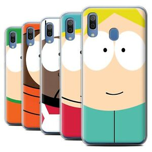 Gel-TPU-Case-for-Samsung-Galaxy-A20e-2019-Funny-South-Park-Inspired