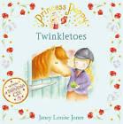 Princess Poppy: Twinkletoes by Janey Louise Jones (Paperback, 2007)