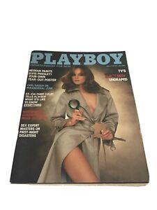 Playboy Magazine July 1978 KAREN ELAINE MORTON Pamela Sue