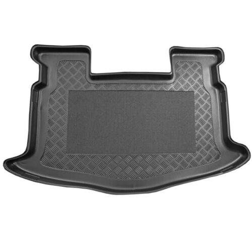 Bañera para maletero alfombrilla cáscara para Honda FR-V hatchback 2004-2010