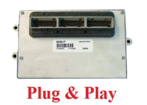 1997 Jeep GRAND CHEROKEE 4.0L Engine Computer Control Module ECM ECU PCM