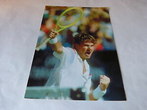 JIMMY-CONNORS-Carte-FLUSHING-MEADOWS-1991