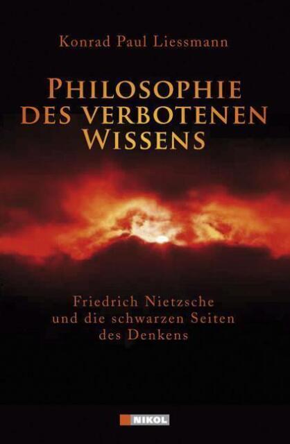 Philosophie des verbotenen Wissens von Konrad P. Liessmann | Buch