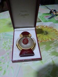 Superbe Parfum Coffret Détails Flacon Cartier De Sur Panthere bvYg7If6y