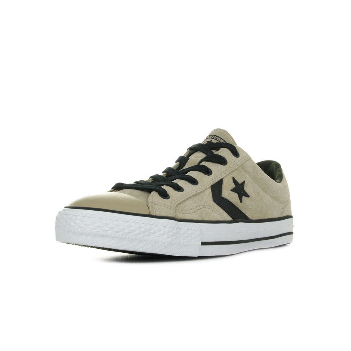 Zapatos Baskets OX Converse Hombre Star Player OX Baskets