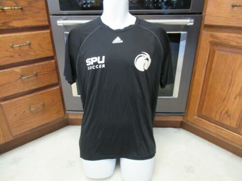 Seattle Pacific University SPU Soccer team issue
