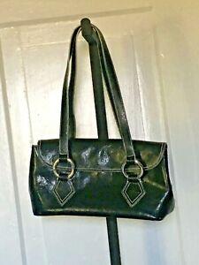 Franco Sarto Handbag Black Ebay