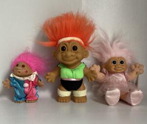 Vintage-Troll-Lot-Of-3-Dolls-2Russ-Trolls-1-Dan