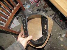 2014 honda msx125 headlight shroud bezel fairing